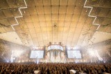 """GLAY""""約束の""""東京ドーム公演「20th Anniversary Final GLAY in TOKYO DOME 2015 Miracle Music Hunt Forever」2days最終日"""
