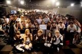 男女5人組「lol」がCDデビューを発表