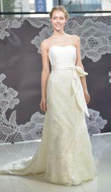 「ノバレーゼ」の新作ドレス「ノバレーゼ」の新作ドレス