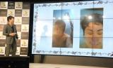 『一番好感度が上がるのは誰だ? スマートプレゼンテーションバトル presented by So-net』の模様 (C)ORICON NewS inc.
