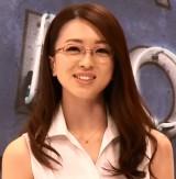 イベントに出席した祥子 (C)ORICON NewS inc.