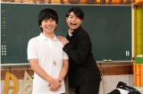 昨年10月から深夜に放送された『しくじり先生 俺みたいになるな!!』を一挙6時間振り返り放送実施(C)テレビ朝日