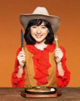 舞台『GO WEST』で舞台デビューを飾る小島藤子