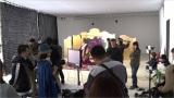 きゃりーぱみゅぱみゅが出演する『アイスの実』(江崎グリコ)の最新CM「こい〜のう」篇 メイキング風景