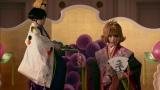 きゃりーぱみゅぱみゅが出演する『アイスの実』(江崎グリコ)の最新CM「こい〜のう」篇