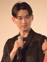 映像トラブルに柔軟対応をした松田翔太 (C)ORICON NewS inc.