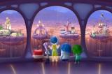 ディズニー/ピクサー最新作『インサイド・ヘッド』(7月18日公開)(C)2015 Disney/Pixar. All Rights Reserved.