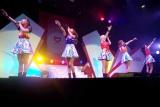 インドネシア・ジャカルタで開催された『J Series Festival』に出演したDoll☆Elements