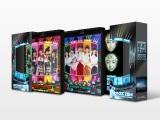 初回限定版Blu-ray BOX『ももいろクリスマス2014 さいたまスーパーアリーナ大会 〜Shining Snow Story〜』展開図