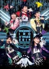 DVD通常版『ももいろクリスマス2014 さいたまスーパーアリーナ大会 〜Shining Snow Story〜』DAY1