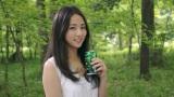 CMで美声を披露した木村文乃