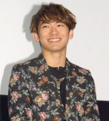声優デビューを飾ったNAOTO (C)ORICON NewS inc.