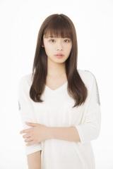 ドラマ『ラーメン大好き小泉さん』中村美沙役の古畑星夏