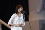 7年連続の選抜入りを果たしたSNH48とSKE48の宮澤佐江(C)AKS