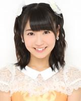 ドラフト生初のランクインを果たしたSKE48の惣田紗莉渚(C)AKS
