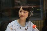 8月いっぱいで卒業することを発表したSKE48の松井玲奈(ニッポン放送『AKB48のオールナイトニッポン』より)