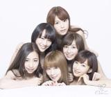 全員20代のアイドルグループ「Chu-Z」