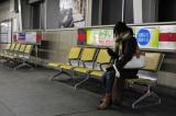 通勤中のサラリーマンやOLがスマートフォンゲームをプレイしている光景も珍しくなくなった