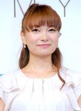 後藤真希の妊娠を祝福した保田圭 (C)ORICON NewS inc.