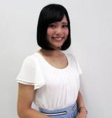 五十嵐ゆりさん(国際総合科学部1年)