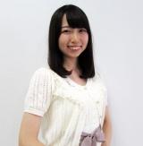 光嶋悠さん(国際総合科学部1年)