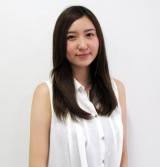 伊形美可子さん(国際総合科学部3年)