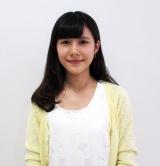 田中千尋さん(国際総合科学部1年)