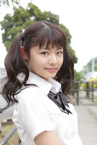 6月27日スタート、フジテレビ系ドラマ『ラーメン大好き小泉さん』に出演するモデルの古畑星夏