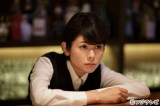 6月23日放送、フジテレビ系ドラマ『かもしれない女優たち』に出演する(左から)真木よう子