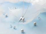 「りぼん」60周年記念アイテム/「天使なんかじゃない」で登場した『天使の羽ネックレス』