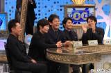 6月21日放送、フジテレビ系『オモクリ監督 〜O-Creator's TV show〜』にTEAM NACSが出演