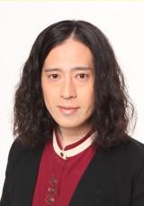 純文学作品『火花』が「第153回芥川賞」候補になった又吉直樹