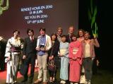 原恵一監督の『百日紅〜Miss HOKUSAI〜』が『第39回アヌシー国際アニメーション映画祭』(現地時間6月15〜20日開催)長編コンペ部門で審査員賞を受賞