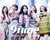 9nine『9nine DREAM LIVE in BUDOKAN』(BD初回仕様限定盤スリーブ)