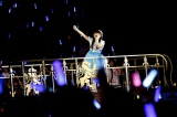 『KING SUPER LIVE 2015』に出演した堀江由衣 photo:kamiiisaka