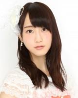 SKE48の新曲で初の単独センターを務める松井玲奈(C)AKS