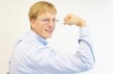 『第35回全国高等学校クイズ選手権』四国岡山大会に登場する厚切りジェイソン
