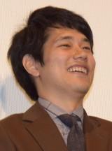 初パンチパーマの感想を語った松山ケンイチ (C)ORICON NewS inc.