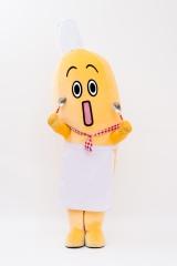 ナナナ感激! 『ナナナのないしょのバナナレシピ77』/写真は主婦の友社