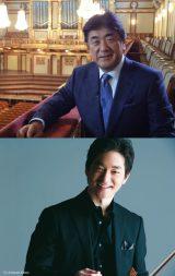 世界的指揮者・佐渡裕『題名のない音楽会』7年半務めた司会を卒業、10月からヴァイオリニストの五嶋龍(下)にバトンをパス