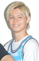 超特急のカイ (C)ORICON NewS inc.