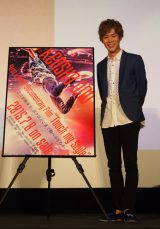 """DVD『Kensho Ono First Live & Documentary Film""""Touch my Style""""』は7月8日発売 (C)ORICON NewS inc."""