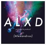 自己最高の3位に初登場した[Alexandros]の最新アルバム『ALXD』
