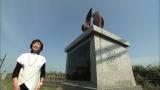 小林幸子は新潟「越後獅子の唄」の歌碑を訪ねる(C)BSジャパン