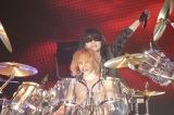 LUNA SEA主宰フェスの観客の歌声を公開録音したX JAPAN