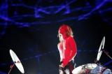 LUNA SEA初主宰のロックフェス『LUNATIC FEST.』初日に出演したX JAPAN