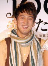 ミュージカル『100万回生きたねこ』製作発表会見に出席した成河 (C)ORICON NewS inc.