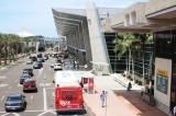 アクセスのよさで人気のサンディエゴ空港