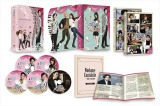 韓国ドラマ『のだめカンタービレ〜ネイル カンタービレ』Blu-ray&DVD BOX 1