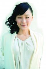 WOWOW日曜オリジナルドラマ『連続ドラマW 石の繭』に出演する神野美鈴